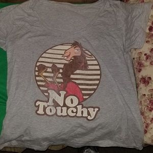 Tops - Emperors New Groove T-shirt